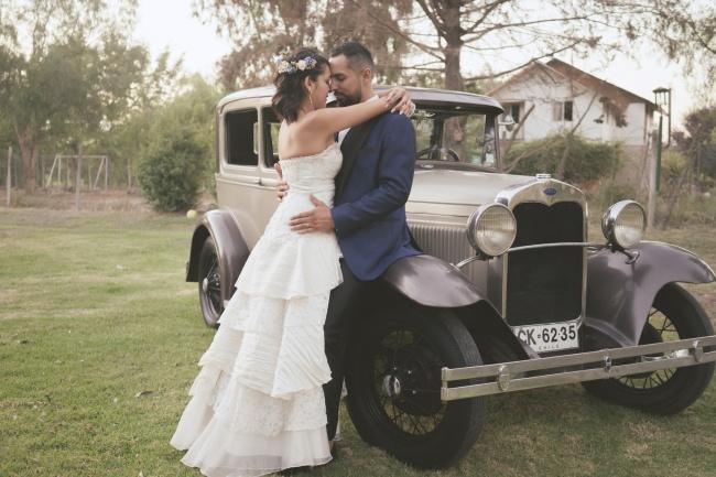 外景婚纱照风格精美图片