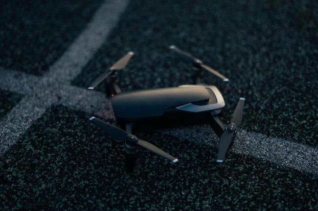 无人机模型高清图片下载