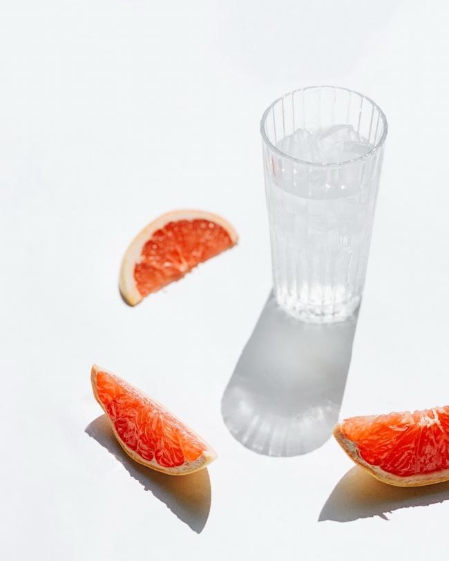 一杯干凈水高清圖