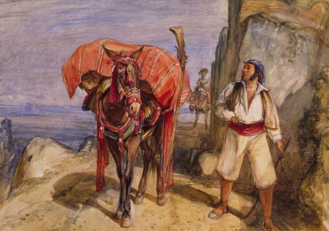歐洲人物油畫 歐洲人物油畫大全高清圖片