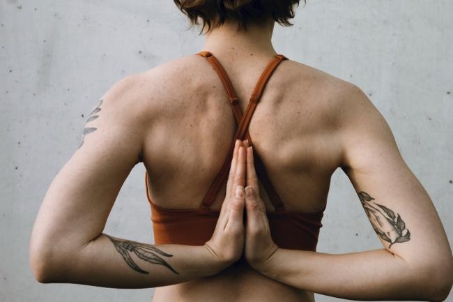 简单经典瑜伽体式 简单经典瑜伽体式大全图片素材