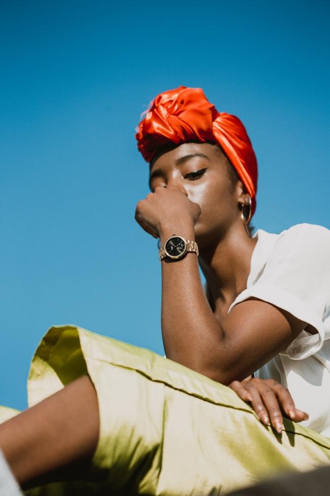 黑人艺术照美女高清图片
