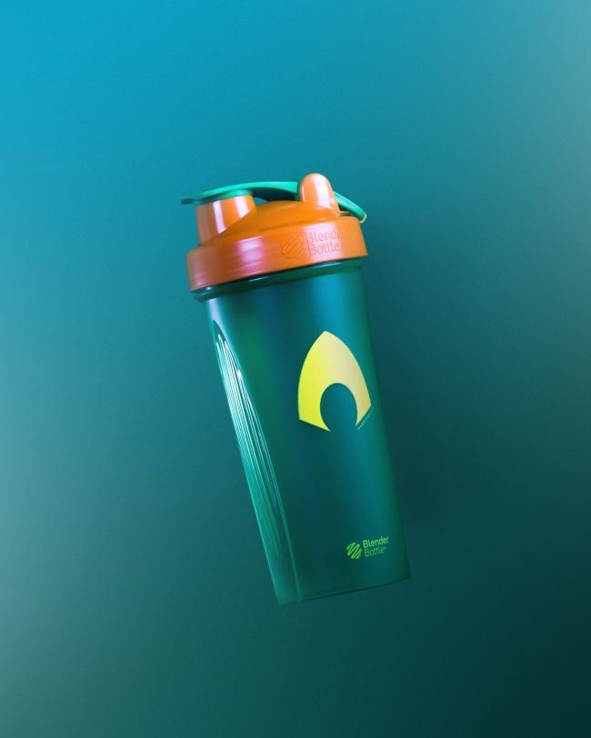 便携式水瓶图片素材