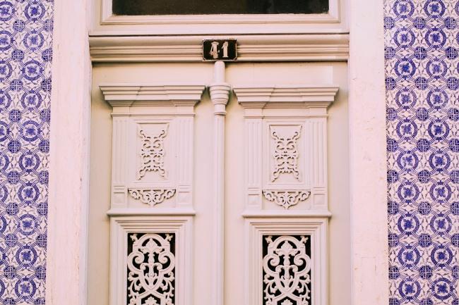 复古花纹木制大门 复古花纹木制大门大全图片大全