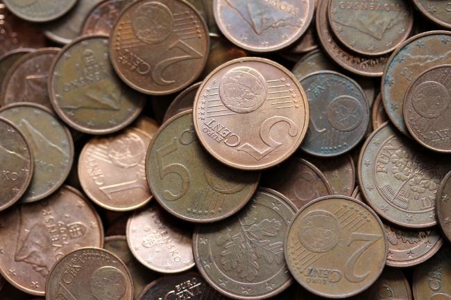外国硬币钱币精美图片