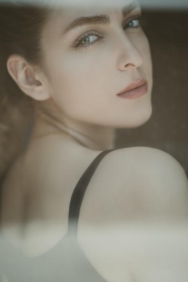 唯美清纯美女人体模特图片下载