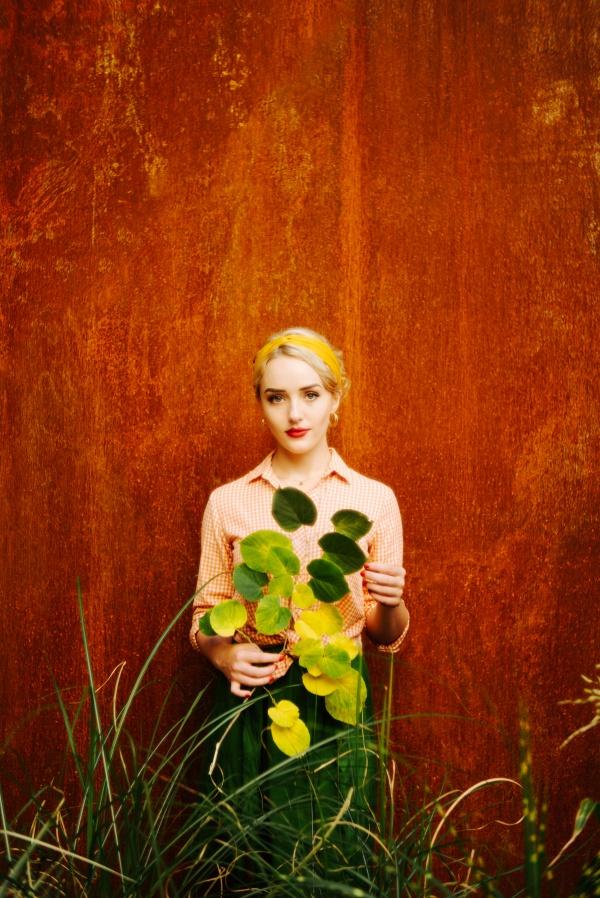 欧美大片写真美女模特图片下载