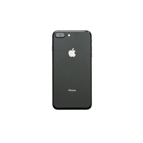 黑色苹果手机精美图片
