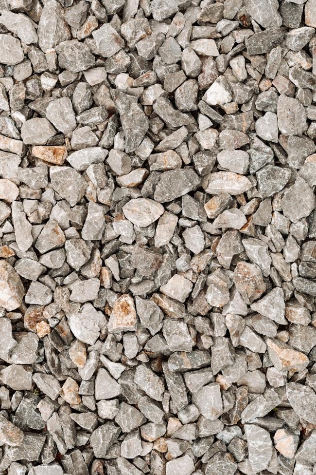 碎石子路图片下载