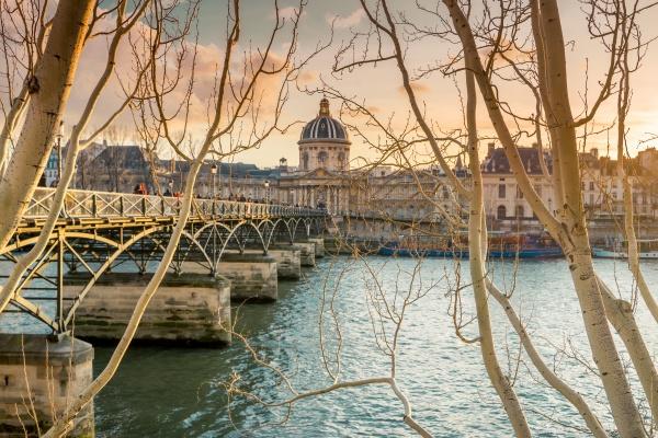 法国城市风景图片素材