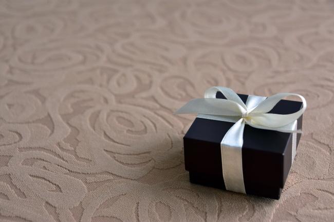 精美礼物盒高清图