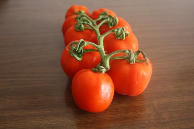 一串番茄蔬菜图片下载