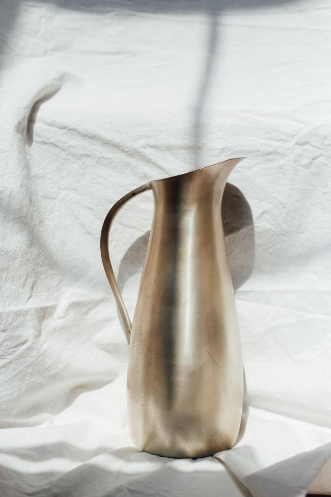 金属水壶精美图片