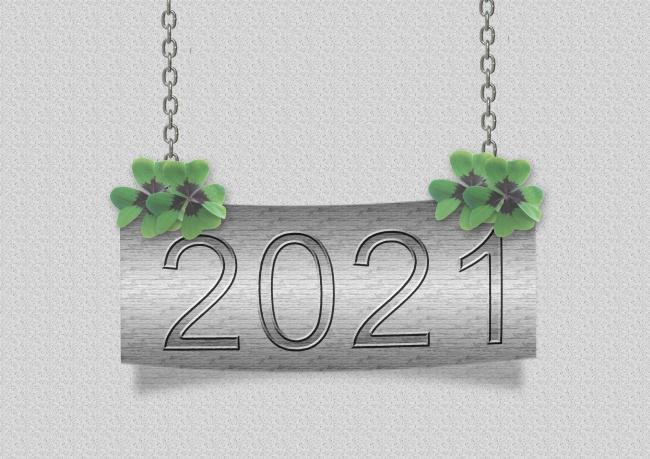 2021数字素材精美图片