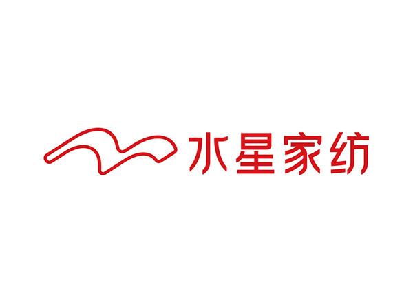 水星家纺logo标志图矢量