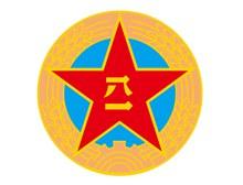 中国人民解放军军徽矢量图