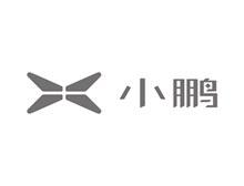 小鹏汽车logo图矢量图片