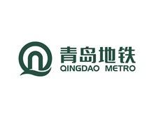 青岛地铁logo图矢量图下载