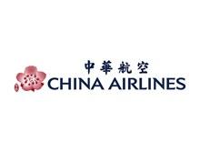 中华航空标志图矢量图片