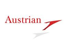 奥地利航空(Austrian矢量图片