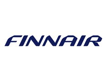 芬兰航空(Finnr)标志图矢量下载