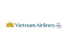 越南航空标志图矢量图下载
