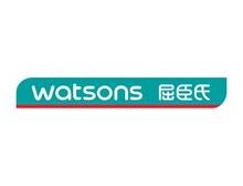屈臣氏(watsons)logo标志图矢量素材