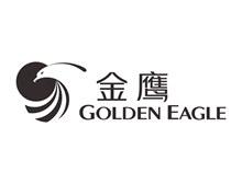 金鹰购物中心logo标志图矢量图片