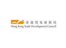 香港贸易发展局logo标志图矢量