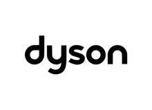 Dyson戴森logo标志图矢量图片